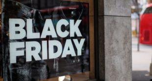 Ερευνα: Τι ψώνισαν οι Ελληνες την Black Friday;