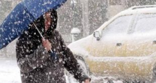 Έκτακτο δελτίο επιδείνωσης καιρού: Βοριάδες, τσουχτερό κρύο και χιόνια