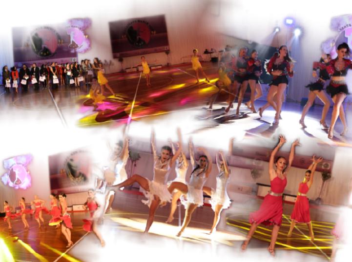 Ανακοινώθηκε η ημερομηνία διεξαγωγής του  2nd KALAMATA DANCE CUP 3