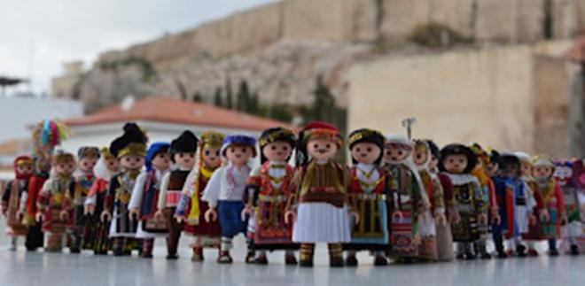 Βγήκαν τα playmobil με παραδοσιακές ελληνικές φορεσιές και είναι το καλύτερο δώρο Χριστουγέννων 17