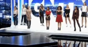 GNTM: Αυτή η παίκτρια αποχώρησε από το ριάλιτι μόδας! (video)