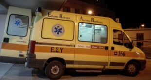 """Κυπαρισσία: Ανάμεσα στους νεκρούς του τροχαίου και η 13χρονη θύμα """"αρπαγής"""""""