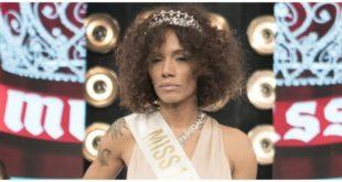 Ναντίν Ανζάουι: Η Πρώτη Ανάρτηση μετά την Οικειοθελή Αποχώρηση της από το My Style Rocks «Το Μήνυμά μου είναι..»
