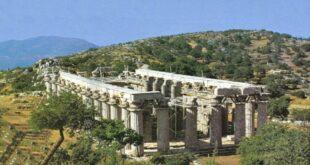 Ε.Ο.Σ. Καλαμάτας; Χριστουγεννιάτικη εξόρμηση στο ναό του Επικούριο Απόλλωνα