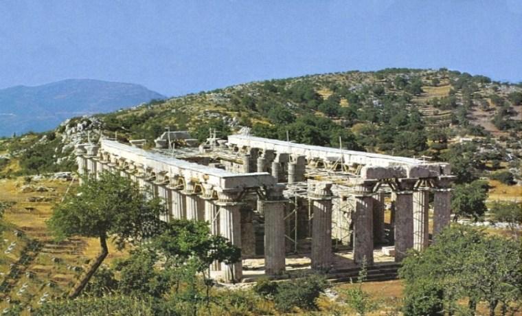 Ε.Ο.Σ. Καλαμάτας; Χριστουγεννιάτικη εξόρμηση στο ναό του Επικούριο Απόλλωνα 26