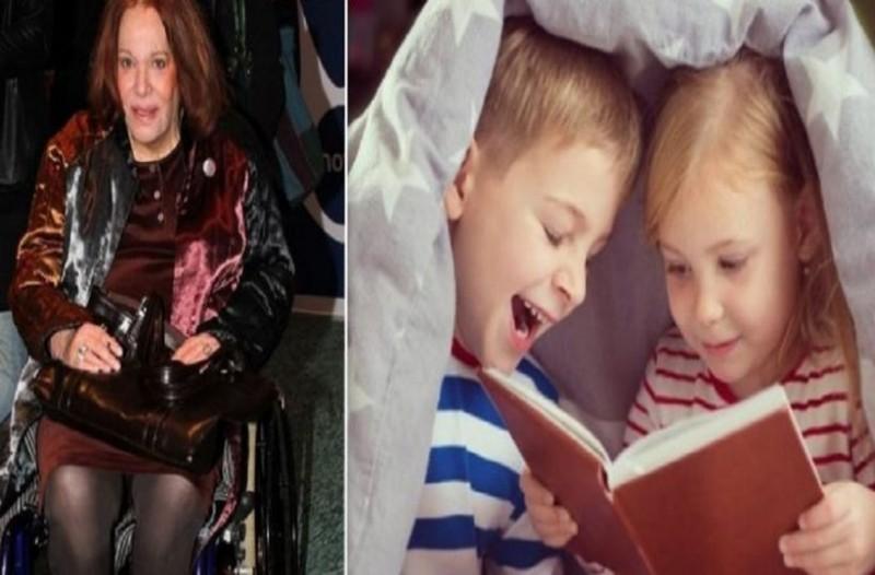Μαίρη Χρονοπούλου: Χάρισε το σπίτι της στην Παιανία στο «Χαμόγελο του Παιδιού» 9