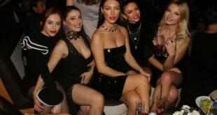 My Style Rocks 2: Τα κορίτσια πήγαν Βέρτη και αναστάτωσαν τον αντρικό πληθυσμό! (photos)