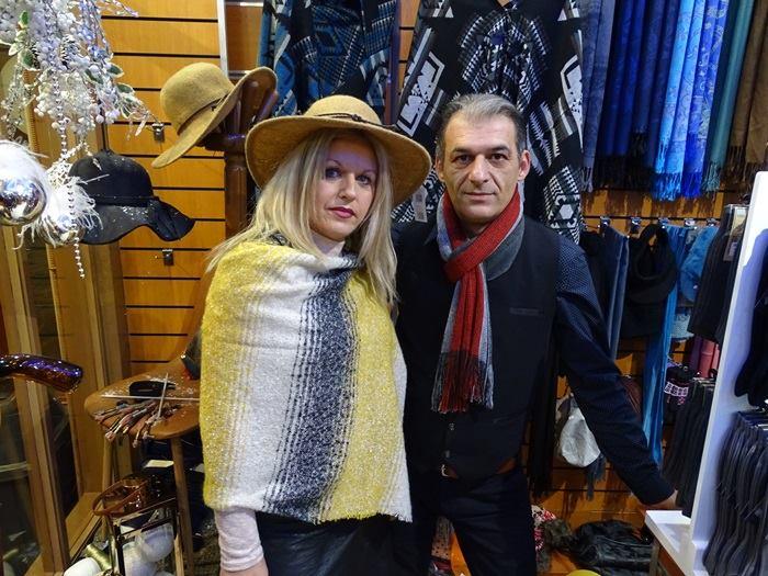 """Οι Αφοί Γιαννακόπουλοι και η Δήμητρα από το κατάστημα """"ΚΑΣΤΟΡΑΣ"""" σας εύχονται καλή χρονιά 4"""