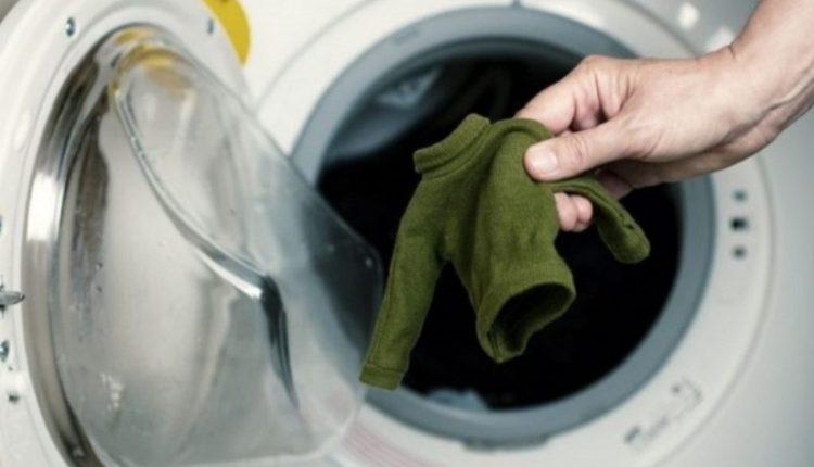 Έτσι θα Επαναφέρετε ένα Πουλόβερ που Έχει Μαζέψει στο Πλυντήριο 11