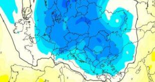 Σφοδρές χιονοπτώσεις και τσουχτερό κρύο: Έκτακτη προειδοποίηση από τον Σάκη Αρναούτογλου!
