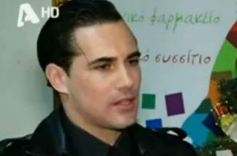 """Άνθιμος Ανανιάδης: """"Μου έχουν αποκλείσει το δικαίωμα να βλέπω το παιδί... με αμφισβητούν..."""" 3"""