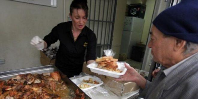 5 χρόνια φυλακή και πρόστιμο εάν ταΐζεις μόνο Έλληνες