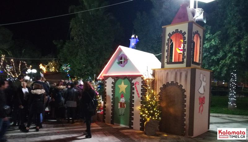 Χριστούγεννα στη Μεσσήνη - Πρόγραμμα εκδηλώσεων 3