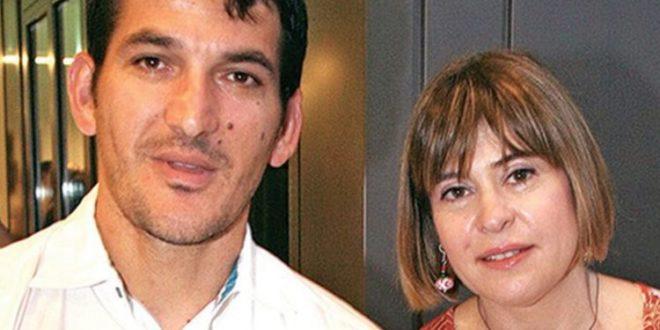 Συγκλονίζει ο Πύρρος, 5 μήνες μετά το θάνατο της γυναίκας του! Ο καρκίνος και η νέα ζωή στο Σικάγο