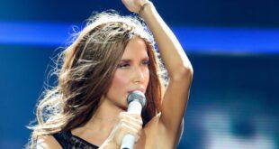 Βίντεο: Η Πάολα πιο σέξι από ποτέ στην πρεμιέρα της