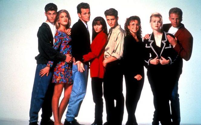 Ξαναγυρίζεται το «Beverly Hills 90210» με τους ίδιους πρωταγωνιστές (video) 3