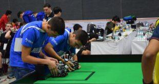 Η καλαματιανή bitbot στις 5 καλύτερες ομάδες του κόσμου