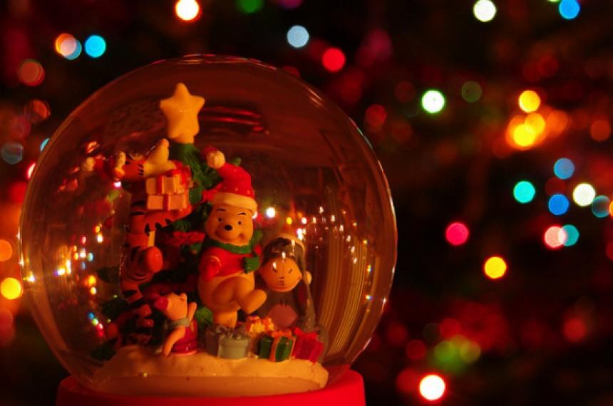 Δήμος Τριφυλίας: Χριστουγεννιάτικη γιορτή στην Αίθουσα Εκδηλώσεων του Κ.Ε.Φ.Ι.ΑΠ. 14