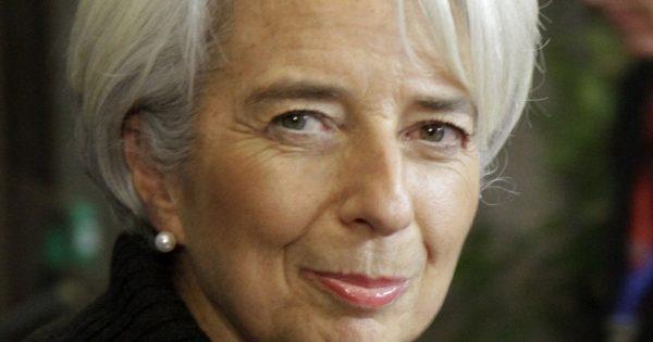 ΔΝΤ: «Συγνώμη που καταστρέψαμε την Ελλάδα» 3