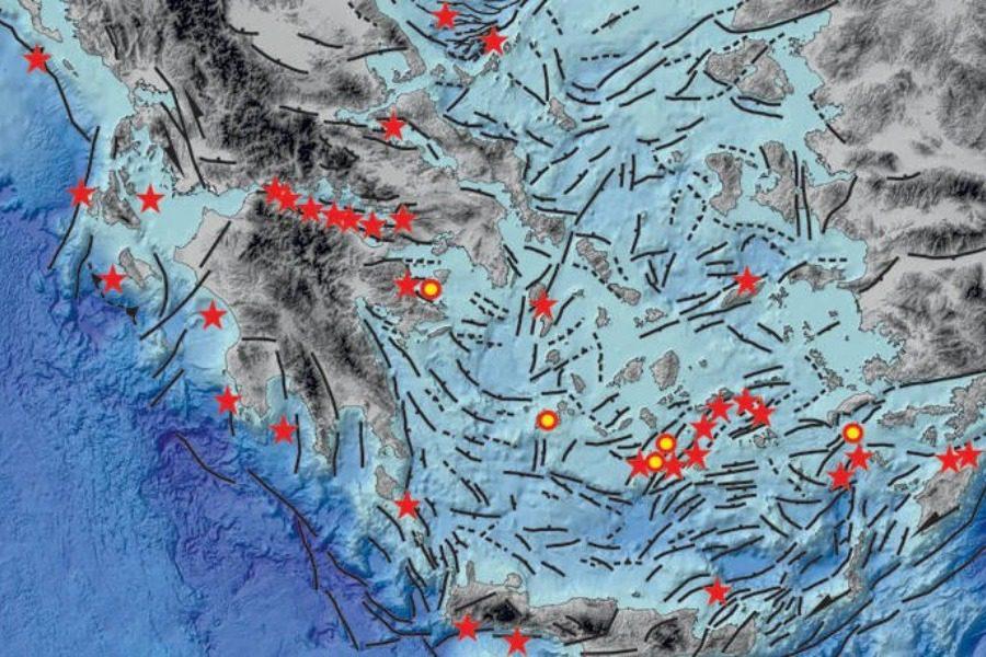 Τσουνάμι στην Ελλάδα: Επιστήμονας προειδοποιεί για την περίπτωση τσουνάμι στις ελληνικές ακτές 1