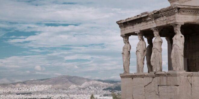 Γιατί λεγόμαστε Greece και όχι Hellas;