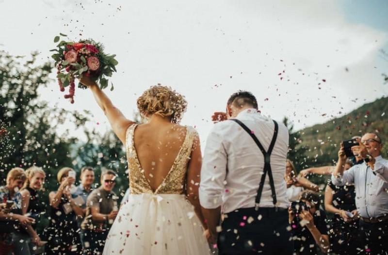 Μέτρα για γάμους και βαπτίσεις: Ποια τα δικαιώματα όσων ακύρωσαν ή άλλαξαν ημερομηνίες και αριθμούς καλεσμένων 35