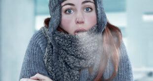 Υποθερμία από έκθεση στο κρύο. Άμεση φροντίδα για να προλάβετε τις βλάβες από το κρύο
