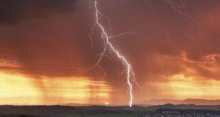 Καιρός – Έκτακτο δελτίο ΕΜΥ: Προσοχή από τις επόμενες ώρες – Πού θα «χτυπήσουν» ισχυρά φαινόμενα