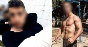Βίντεο-ντοκουμέντο: Ο ξυλοδαρμός του 19χρονου Αλβανού μέσα στο κελί του