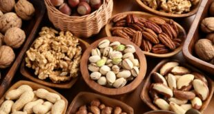 Γιατί είναι τόσο θρεπτικοί οι ξηροί καρποί; Οι απαντήσεις σε νούμερα