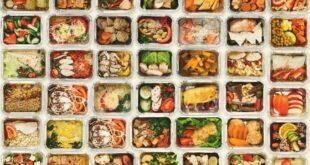 Αυτές είναι οι 10 τροφές που θα τρώμε στο μέλλον