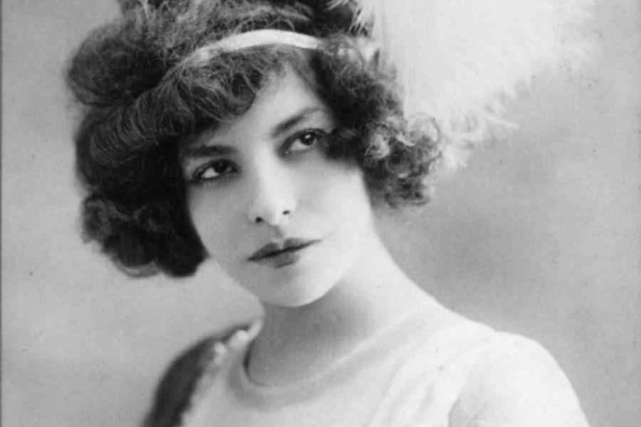 Η γυναίκα που θεωρούνταν η πιο άσχημη του κόσμου στην εποχή της 24
