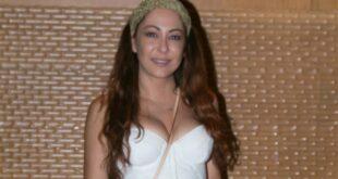 Στη δίωξη ηλεκτρονικού εγκλήματος η Μελίνα Ασλανίδου για το γυμνό στο internet