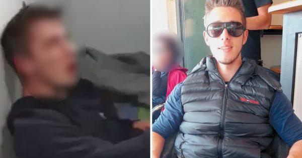 Οργή: Τι γράφουν στην Αλβανία για την δολοφονία της 21χρονης φοιτήτριας από Αλβανό! 9