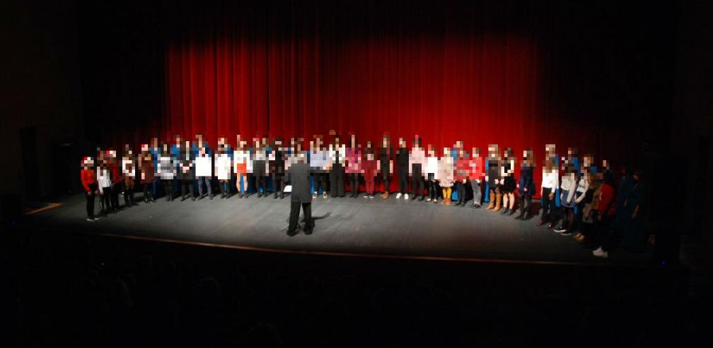 Έκθεση εικαστικών και γιορτή των Καλλιτεχνικών Σχολών στο Μέγαρο Χορού Καλαμάτας 36