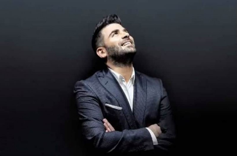 """""""Αχ και να ξερα που να σαι"""": Παντελής Παντελίδης: Κυκλοφόρησε το νέο του τραγούδι! 1"""