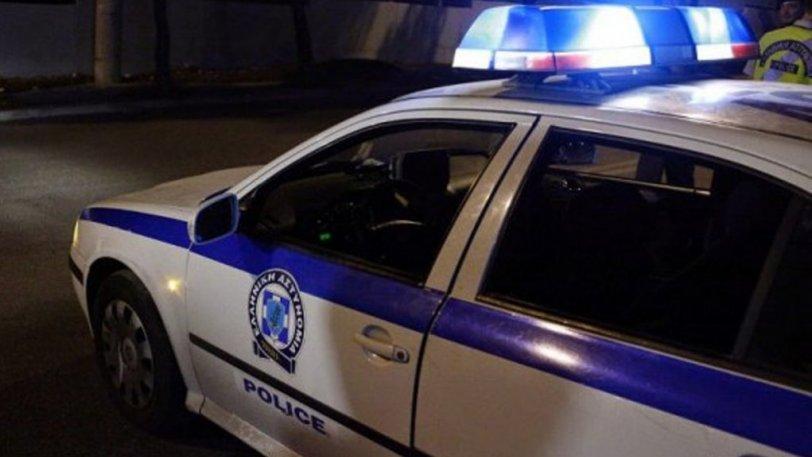 Δυο άνδρες συνελήφθησαν για την κλοπή τσάντας αλλοδαπής στην Καλαμάτα 1