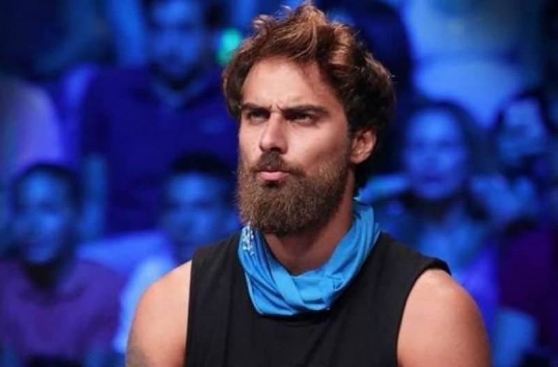 Μάριος Πρίαμος: Σε αυτό το κανάλι ξεκινάει εκπομπή ο πρώην παίκτης του Suvivor! 28