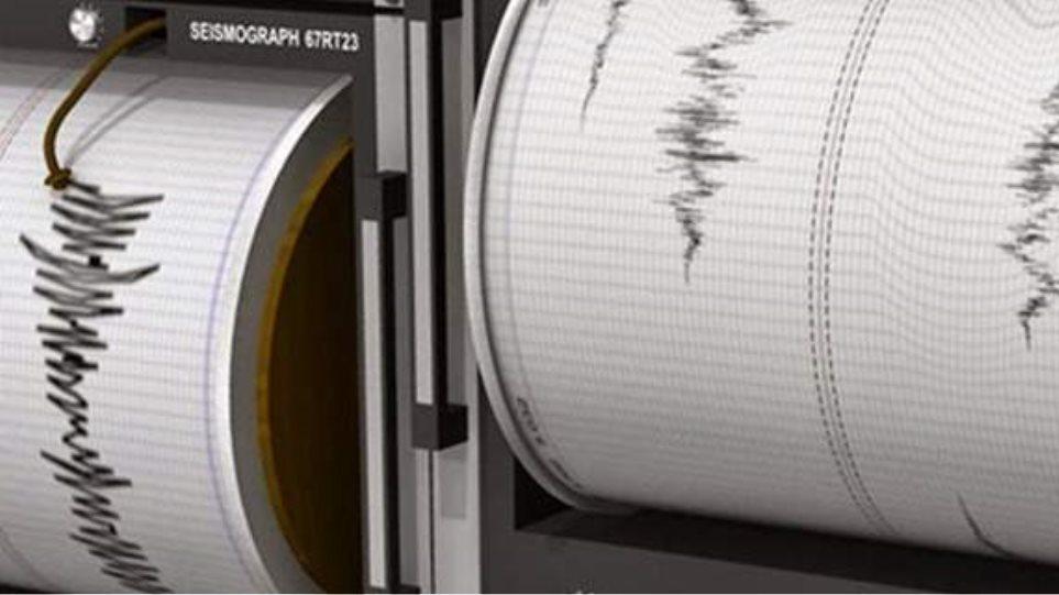 Σεισμός 3,8 ρίχτερ ταρακούνησε τη Μεσσηνία 1