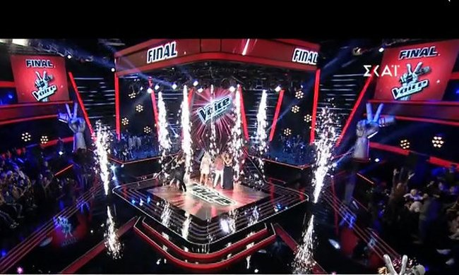 Τελικός The Voice: Η νικήτρια του talent show δεν πίστευε ότι κέρδισε 11