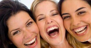 Βρέθηκε τι κάνει ευτυχισμένες τις γυναίκες!