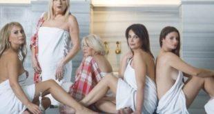 Στο «Χαμάμ Γυναικών» οι πρωταγωνίστριες ποζάρουν γuμνές