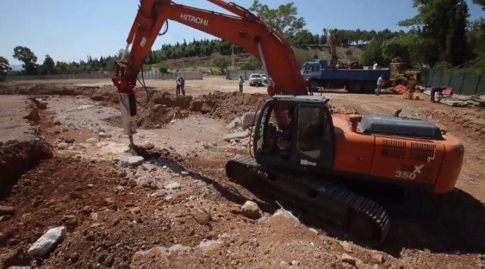 Σταματούν τα αντιπλημμυρικά  έργα στην Καλαμάτα, λόγο ελλείψεις κρατικής χρηματοδότησης 11