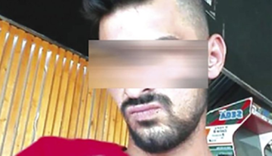 Ρόδος: Χρήση του Νόμου Παρασκευόπουλου Θα κάνει για να αποφυλακιστεί Ο 23χρονος βιαστής της 19χρονης 25