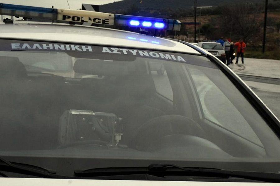 Παραδόθηκε ο οδηγός που σκότωσε τον μαθητή στην Καλαμάτα 23