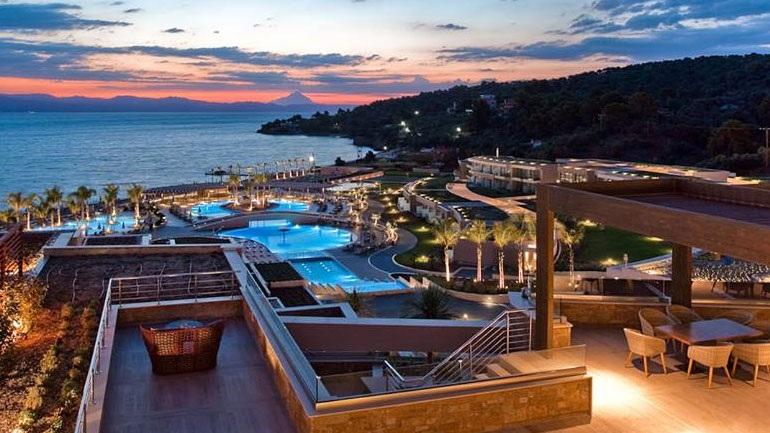 Πωλητήρια για 11 ξενοδοχεία στην Καλαμάτα! 1