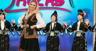 My Style Rocks: Αφιερωμένο στην ελληνική παράδοση το αποψινό Gala!