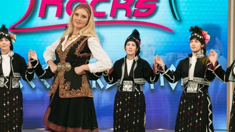 My Style Rocks: Αφιερωμένο στην ελληνική παράδοση το αποψινό Gala! 12