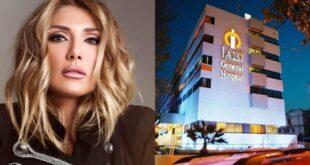 Αγγελική Ηλιάδη: Τραγικές στιγμές για την τραγουδίστρια, διαγνώστηκε με όγκο!