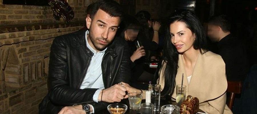 Δήμητρα Αλεξανδράκη: Με τον σύντροφό της και τη μαμά της σε επίδειξη μόδας 2